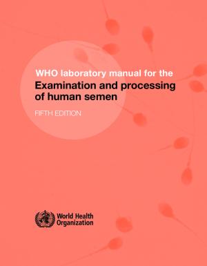 Εγχειρίδιο Παγκόσμιου Οργανισμού Υγείας (ΠΟΥ), 2010