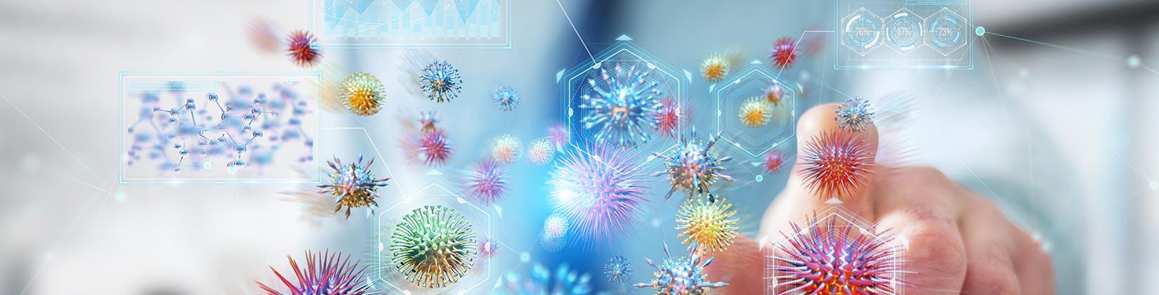 Ανδρολογικό εργαστήριο Ζεγκινιάδου αερόβιοι μικροοργανισμοί